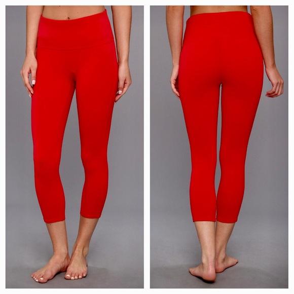 2405d6aacb348c SPANX Pants | Capri Leggings | Poshmark